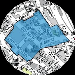 quirinusviertel